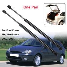 2 шт. Автомобильная Задняя Крышка багажника, газовые стойки, поддержка для Ford Focus Mk1 Hatchback 1998 1999 2000 2001 2002 2003 2004