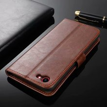 For Vivo Y83 Case Luxury Retro PU Leather Wallet Flip Soft TPU Cover VIVO Y 83 y83 Stand Holder Phone