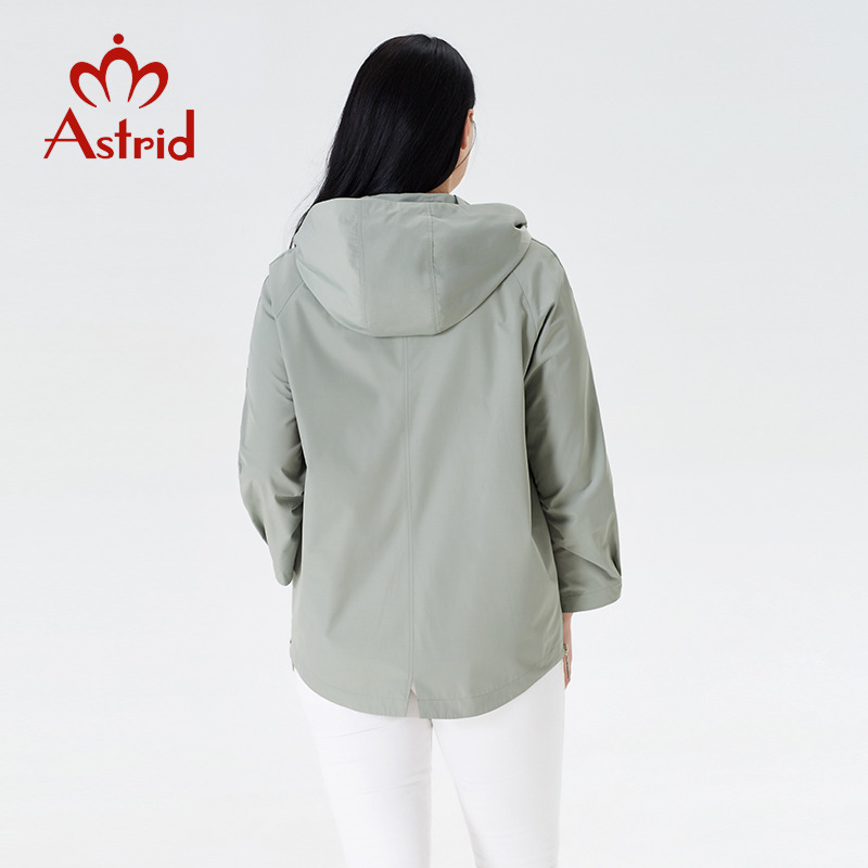 2019 trench coat New High quality Spring coat Women Trench coat Plus Size Female Fashion Loose Windbreaker jacket(China)