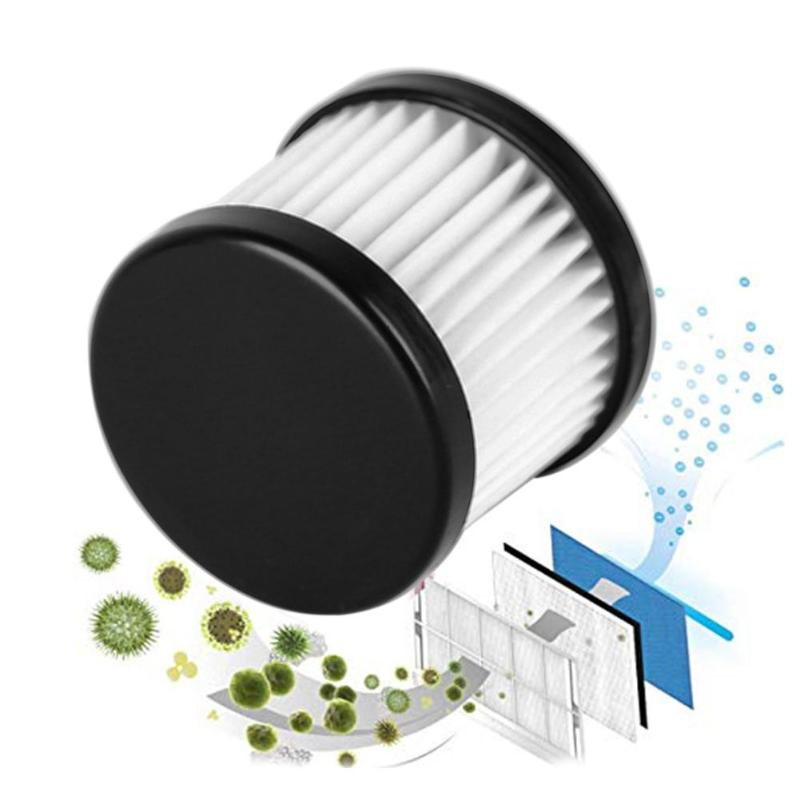 1PC Replacement Air HEPA Filter Cartridge Fits For D-602 D-602A D-607 D-609 Vacuum Cleaner