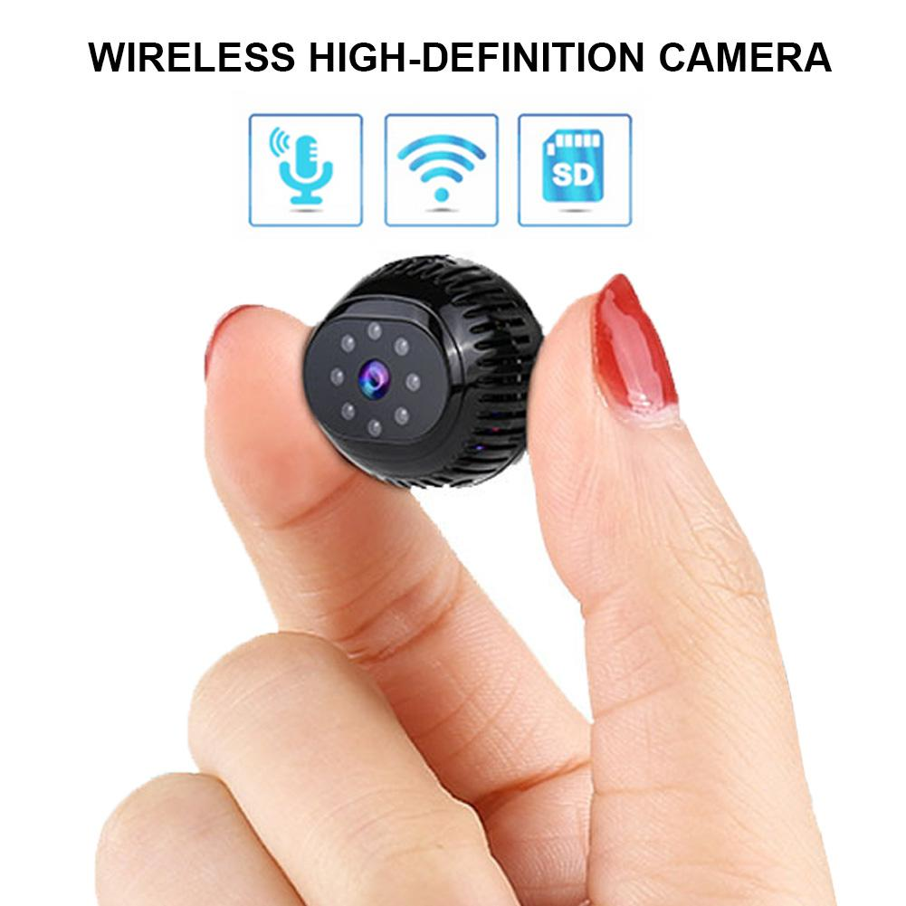 Wireless Mini WiFi Camera 1080P DVR Night Vision Home Security IP Camera CCTV Motion Detection Monitor Baby CameraWireless Mini WiFi Camera 1080P DVR Night Vision Home Security IP Camera CCTV Motion Detection Monitor Baby Camera