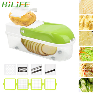 HILIFE Kitchen Vegetable Slice
