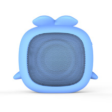 Smalody New Pattern Private Mode Adorable Pet Bluetooth Wireless Audio 8 Species Modeling Mini- Loudspeaker Box Support TF Card