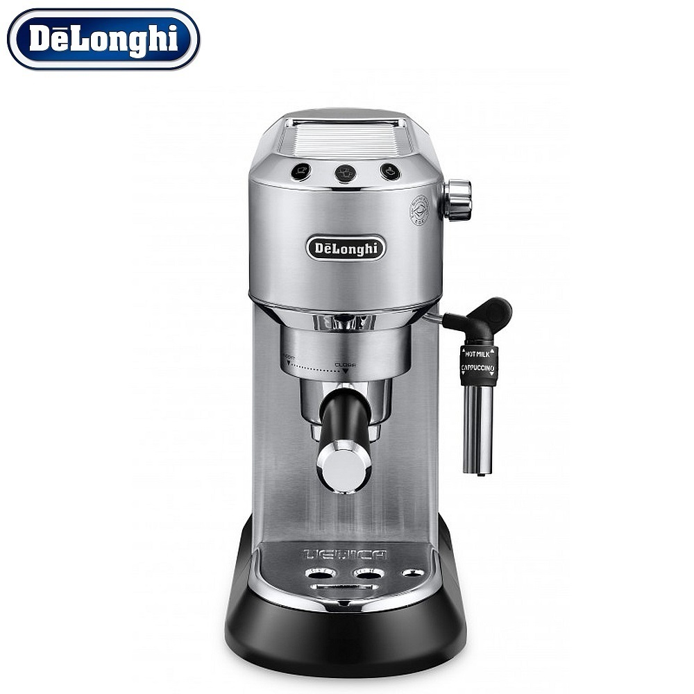 Coffee Maker DeLonghi EC 685 M kitchen automatic pump Coffee machine espresso Coffee Machines Coffee maker Electric electric stainless steel syphon coffee maker automatic electric vacuum coffee pot with high quality and factory dirctly sale