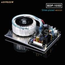 Посеребренная версия линейного блока питания модуль для OPPO плеер для дисков Blu-Ray BDP-105/105D/95 PSU модифицированный/обновленный