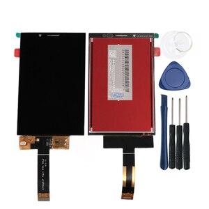"""Image 2 - Original M & Sen 4.5 """"Für BlackBerry KEY2 LE SCHLÜSSEL ZWEI LE LCD Display Bildschirm + Touch Panel Bildschirm digitizer BBE100 4 BBE100 5"""