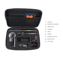 Insta360 чехол для переноски ONE X Insta 360 Экшн-камера Портативная сумка для хранения для Insta360 Аксессуары ONE X