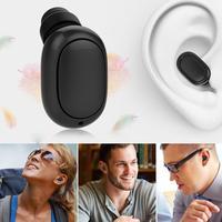 5 Hours Mini 20 In Ear Wireless 25g Outdoor 3 Earphones Travel 4 Casual Hz 100 20K Earbuds 1 Bluetooth etc 4.1 Headset