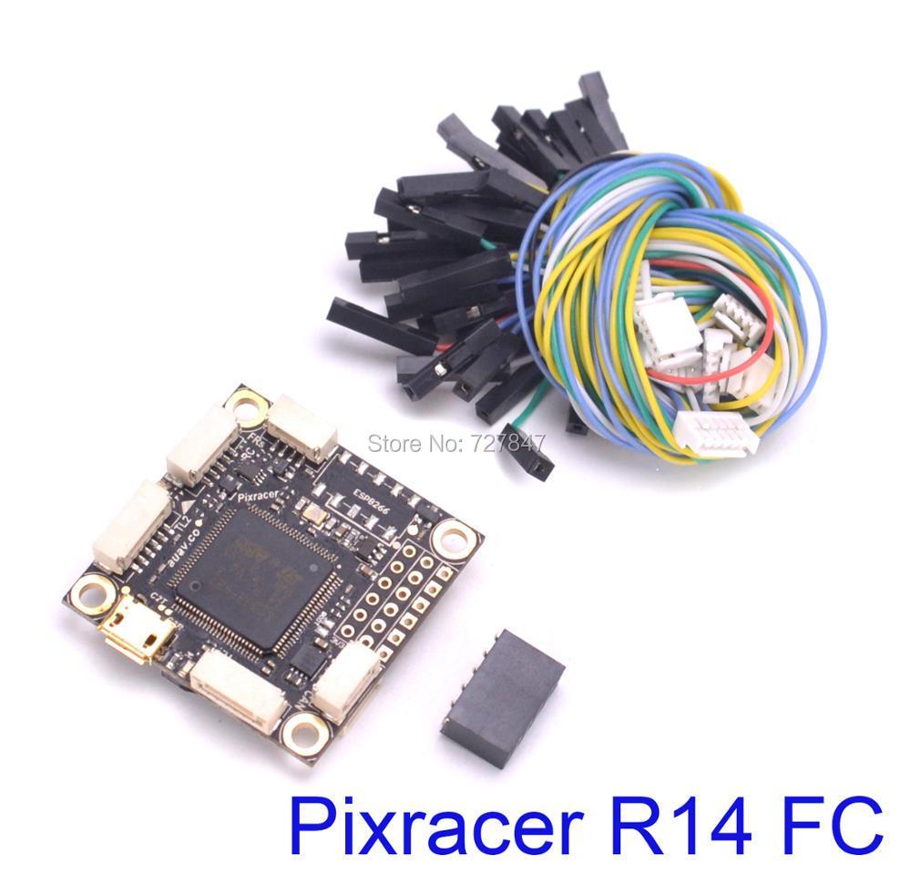 Pixracer Wiring