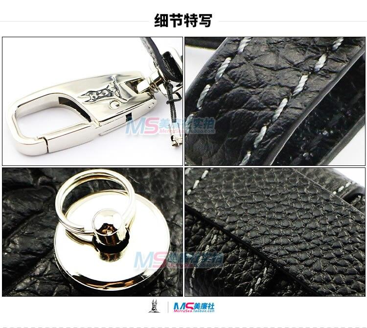 Prava usnjena torbica za avtomobile za MITSUBISHI ASX OUTLANDER EX - Dodatki za notranjost avtomobila - Fotografija 5