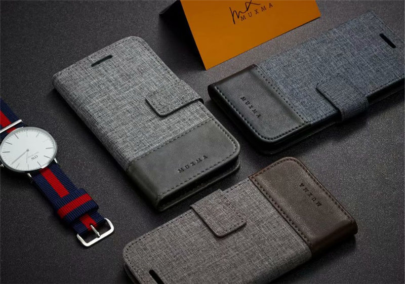 Phone Bag <font><b>Flip</b></font> Cover for <font><b>OnePlus</b></font> 7 pro 6 6T 5 5T 3 <font><b>3T</b></font> Wallet <font><b>Case</b></font> Silicone TPU Bumper Leather Card Pocket for iPhone 11 XS X XR image