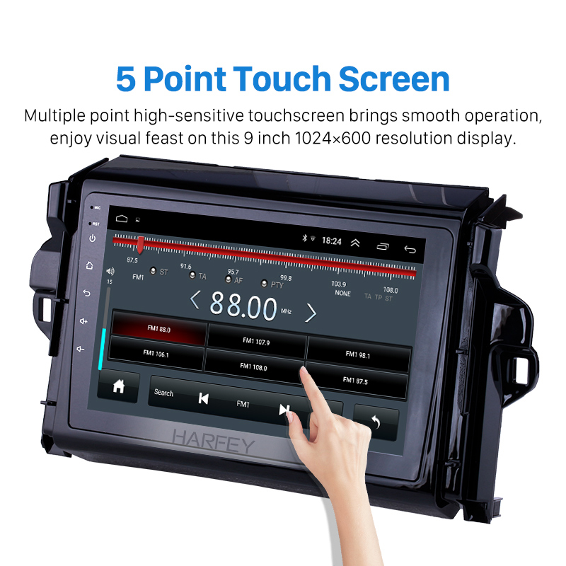 Double Din Car Stereo Wi-Fi Car Multimedia System With Android 10 OS 7 Inch Touch Screen SWC DVR RDS for OPEL Antara//Corsa C//Zafira Support IOS/&Android Mirror-link Bluetooth Radio Silver