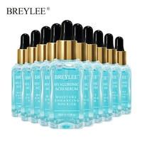 Breylee Ha Hyaluronic Acid Serum Facial Moisturizing Essence Face Skin Care Whitening Anti wrinkles Ageless Liquid Beauty 10pcs