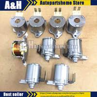 4B0907503 New Headlight Level Control Sensor for VW Volkswagen Bora Audi A3  A4 A6 A8 TT Skoda OE# 4B0 907 503 / 4B0 907 503 A