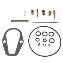 1 Set Carburetor Repair Kit For Walbro Honda XL250 1972 -1975 Motorcycle Rebuild