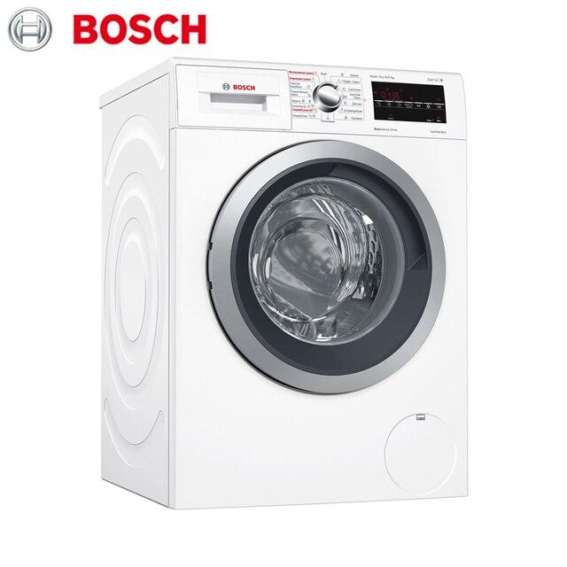 Стирально-сушильная машинa Bosch Serie|6 WVG30463OE