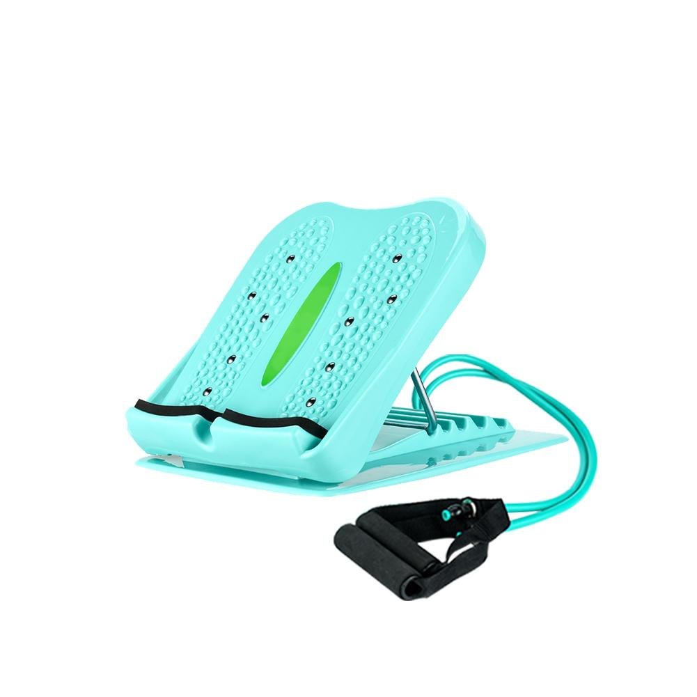 Ankle Foot Calf Stretcher Slant Board Adjustable Balancing Stretching Board For Hamstring Achilles Leg Calves Muscle Exerciser in Outdoor Fitness Equipment from Sports Entertainment