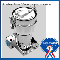 Household Electric Flour Mill Food Grade Powder Mill Machine
