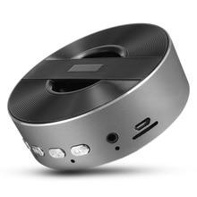 Bluetooth динамик водостойкий уличный портативный беспроводной мини-динамик Поддержка TF карта стерео колонки Hi-Fi перезаряжаемый 1000 мАч
