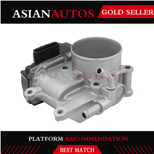 Engine Throttle Body Replacement For Mitsubishi Outlander CW6 2006-2012 1450A102