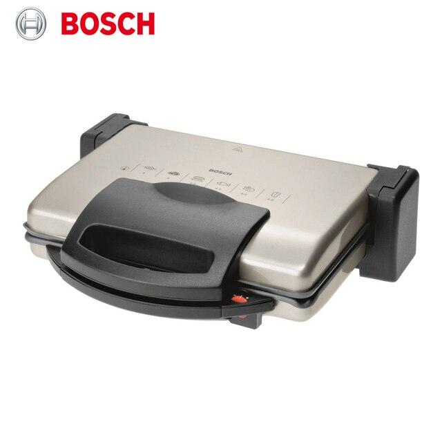 Электрический гриль Bosch TFB3302V