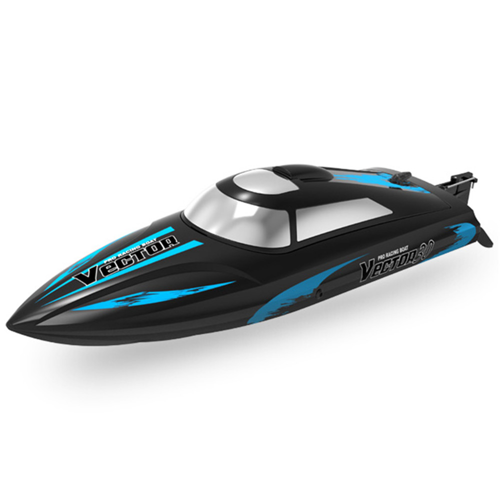 2018 new remote control boat toy 2 4g 4ch waterproof 28km h mini rc boat summer water toy gifts long control distance rc boats Hot Sales Waterproof RC Boat 28km/H Speedboat Summer Water Toy 180 Brushed Motor 2 In 1 ESC 9g Servo RC Boats Radio Control Toys