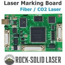 Лазерная маркировка доска Управление карты V4 Ezcard для 1064nm Волоконно лазерная маркировочная машина IPG Raycus MAX