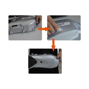 Image 5 - VISBELLA 3pcs 7 초 스피디 픽스 파우더 접착제 빠른 본딩 접착제 수리 충전 이중 방수 밀봉 제 강화