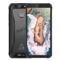 Blackview BV5500 IP68 Waterproof shockproof Mobile Phone Android 8.1 MTK6580P 5.5 18:9 Screen 2GB+16GB Dual SIM 3G cell phones