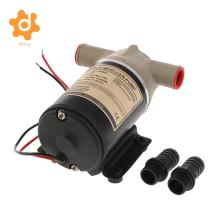12V 8 GPM 30 LPM Self Priming Centrifugal Impeller Water Pump Marine RV  for sea water, fresh water, salt water, bilge water