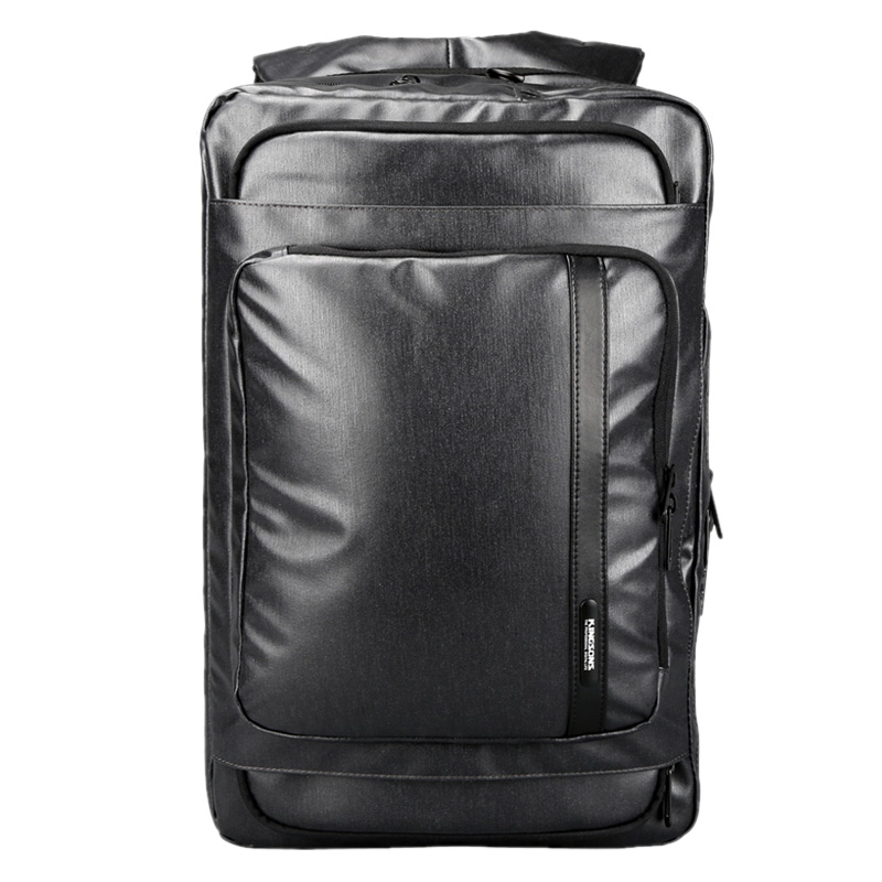 ABDB-Kingsons Multifunction Travel Bags Large Capacity Backpacks Man Multipurpose Bag for Male Short Journey Business TripABDB-Kingsons Multifunction Travel Bags Large Capacity Backpacks Man Multipurpose Bag for Male Short Journey Business Trip