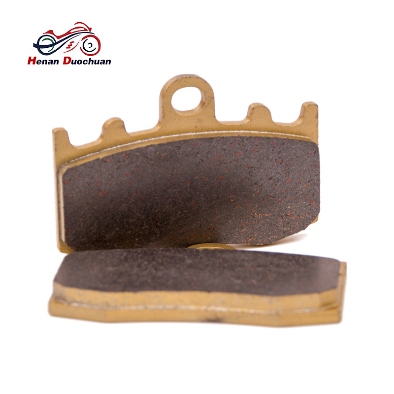 Motorcycle Parts Brake Pads For BMW R 850 RT/1100 S/<font><b>1150</b></font> <font><b>GS</b></font> K/R 1200 HP2 K 1300 GT/GT EE/S 2000-2013 #d image