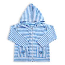 LeJin dziewczynka dla dzieci odzież dla niemowląt Baby bluzy z kapturem maluch bluza odzież wierzchnia płaszcz jesienią z haftem w frotte tanie tanio Aktywny Poliester COTTON Boys baby Cartoon REGULAR 6232 Pasuje prawda na wymiar weź swój normalny rozmiar NoEnName_Null