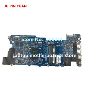 JU PIN YUAN 811098-501 811098-601 14263-2 448.06203.0021 for HP ENVY X360 CONVERTIBLE 15-W 15-BK M6-W motherboard with i7-6500U(China)