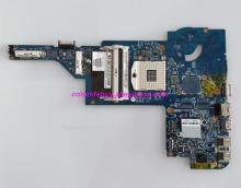Genuine 669085-001 48.4QC05.011 HM67 Laptop Motherboard Mainboard for HP Pavilion DM4 DM4-3000 Series NoteBook PC цена