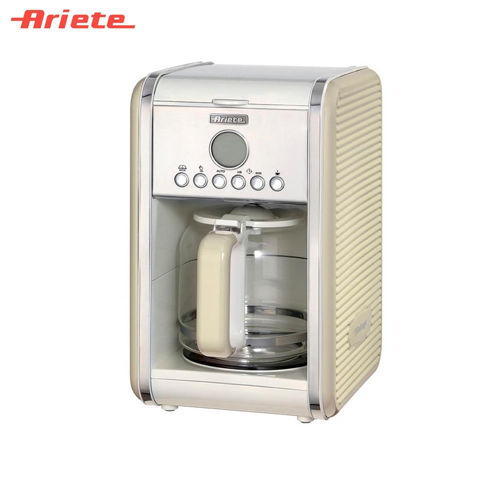 Фото - Coffee Makers Ariete 8003705114135 Home Appliances Kitchen Appliances maker machine capucino espresso late myofunctional appliances