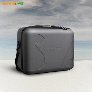 Image 2 - Sunnylife ochronny futerał do przenoszenia worek do przechowywania DJI MAVIC 2/MAVIC PRO/MAVIC AIR/SPARK Drone futerał do przenoszenia akcesoria