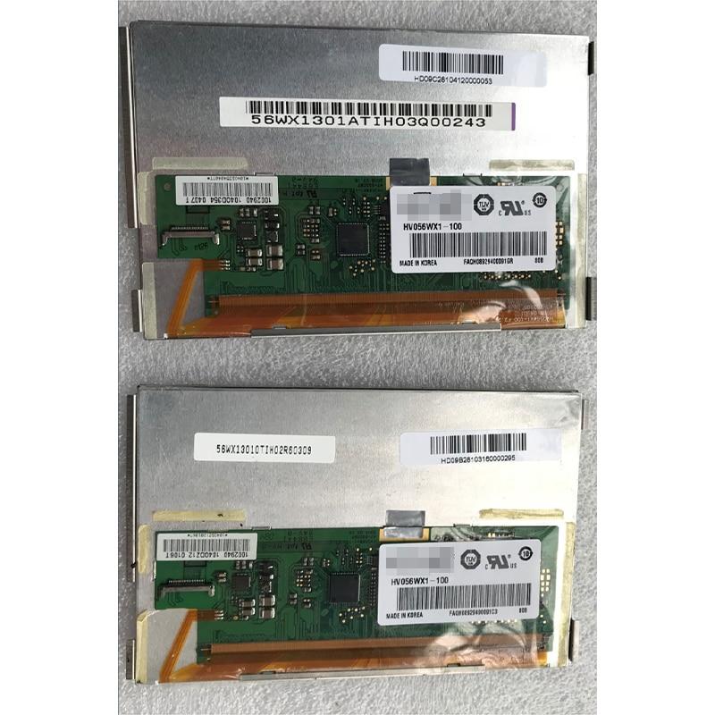 Pour HYDIS 5.6 pouces HV056WX1-101 1280RGB * 800 LCD écran panneau d'affichage 25 broches remplacement