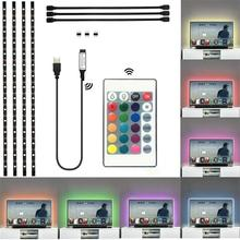 TV Back Ground Light LED Strip Light USB LED