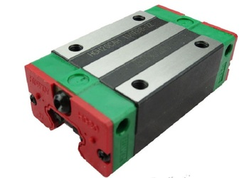 4pcs New Original HIWIN HGH HGH20 block series Linear Block HGH20CA Carriage for 20mm width HGR20 linear guide rail