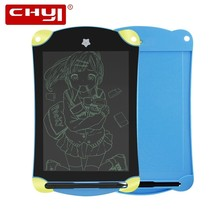 Drawing-Board Memo Writing-Tablet Cute with Stylus-Pen CHYI LCD Paperless Electronic