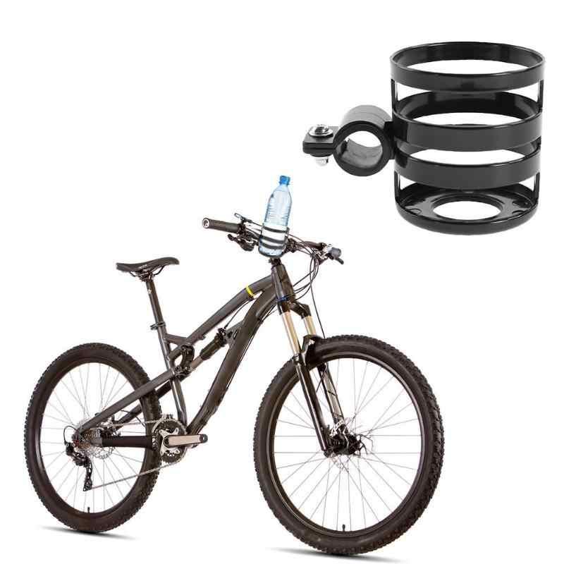 Wózek uchwyt na kubek dla dzieci butelki na mleko stojak na rower Quick Release butelki na wodę kubek uchwyt z tworzywa sztucznego wózek dla dziecka akcesoria nowy