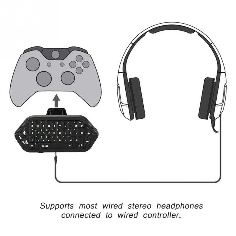 How To Connect Wireless Headphones To Xbox One