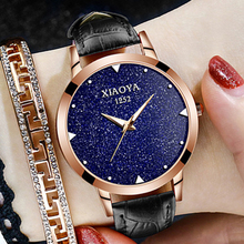 luxury Watch for Women Top Brand Ladies Dress Watch Casual Blue Sky Female Wristwatch relogio feminino clock Relojes hombre 2019