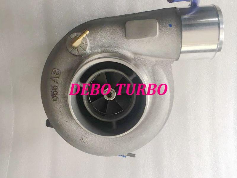 Nieuwe Echt Borgwarners 250-7700 175210 Turbo Turbo Voor Kat 330d Lhp Hhp Graafmachine C9 9.0l Van Het Grootste Gemak