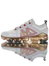 81b0627df5df6 Buy sneakers men air shoes gold and get free shipping on AliExpress.com