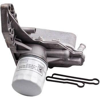フォードトランジットのための MK6 MK7 MK8 2.4 2.2 rwd 修正された完全なオイルクーラー & フィルター