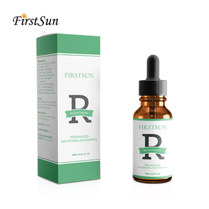 Acid Retinol Lifting Firming Serum Collagen Essence Remove Wrinkle Anti Aging Face Skin Care Fade Fine Lines Shrink Pores