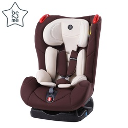 Детское безопасное автокресло Be2Me