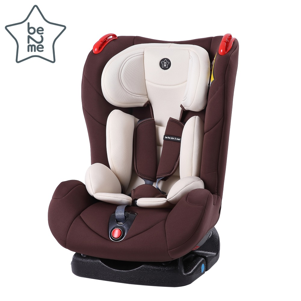 Child Car Safety Seats Be2Me 319113 for girls and boys Baby seat Kids Children chair autocradle booster LM216B pouch child safety seat 9 months 12 years old car baby security seat car portable car seat